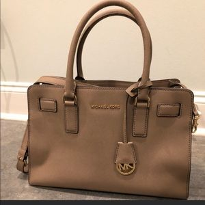 Michael Kors Dillon East West Satchel